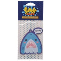 Sea Breeze Shark Cafe Air Freshener