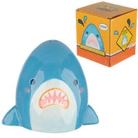 Shark Head Money Box