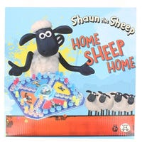Shaun The Sheep Board Game Home Sheep Home