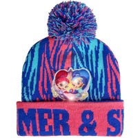Shimmer and Shine Hat With Lights