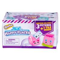 Shopkins Happy Places Surprise Delivery