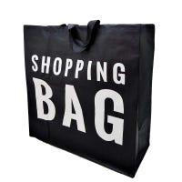 Woven Bag Large