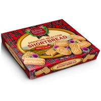 Highland Shortbread Signature Selection 500g