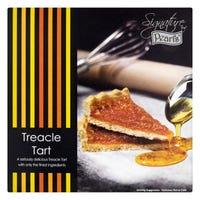 Pearl's Signature Treacle Tart 350g
