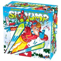 Super Ski Action Jump Game