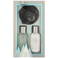 Skin Expert Mini Shower Kit