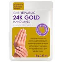 Skin Republic 24K Gold Hand Mask 18g