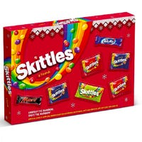Skittles Fruits Fun Size 10 Pack