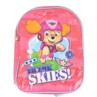 Paw Patrol Junior Backpack - Skye