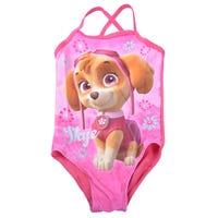 Paw Patrol Girls Skye Swimming Costume 18-24 Months