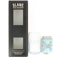 Slane Irish Whiskey Glass With Coffee