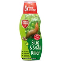 Bayer Fertiliser Slug Killer 800g