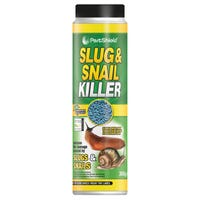 Pestshield Slug and Snail Killer Pellets 300g