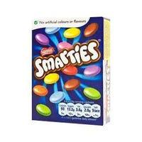 Smarties 120g
