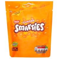 Nestle Smarties Orange 105g