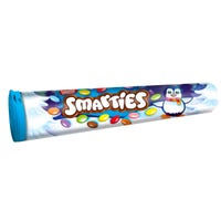 Smarties Giant Tube 130g