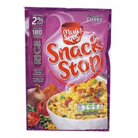 Mug Shot Snack Stop Curry Rice 100g
