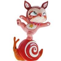 The World Of Miss Mindy Love Bunny Figurine