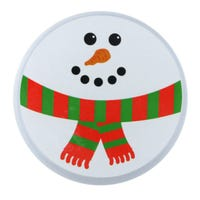 Christmas Putty Snowman