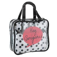 Soho Gorgeous Weekender Bag 4 piece