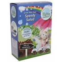 Fairy Garden Grow Your Own Speedy Salad
