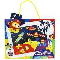 Cbeebies Space Puzzle 45 Piece