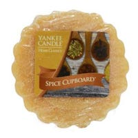 Yankee Wax Melt Spice Cupboard
