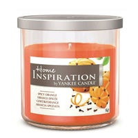Yankee Home Inspiration Spicy Orange 198g