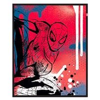 Spider-Man Fleece Blanket 150 x 100cm