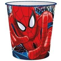 Spiderman Waste Bin