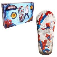 Marvel Ultimate Spider Man Bop Bag 30cm x 80cm