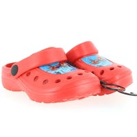 Spiderman Clogs Infant Size 9-10