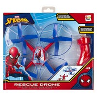 Spiderman Rescue Drone