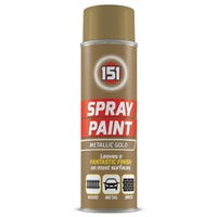 Metallic Gold Spray Paint 200ml