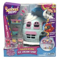 Squinkies Do Drops Playsets