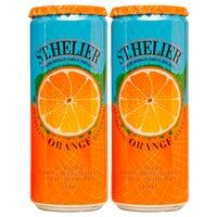 St Helier Sparking Orange 330ml