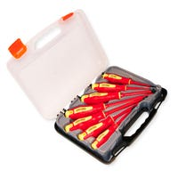 Stag Tools Insulated Screwdriver Set 7 Piece
