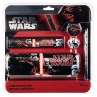 Star Wars Stationery Set 5 Piece