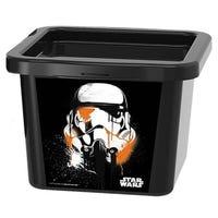 Star Wars Storage Box Storm Trooper 8L
