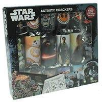 Star Wars Crackers 6 Pack