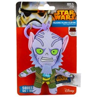 Star Wars Plush Mini Rebel Zeb Orrelios