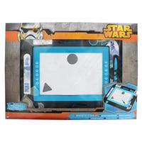 Star Wars Classic Magnetic Scribbler