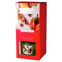 Starlytes Apple Cinnamon Reed Diffuser 100ml