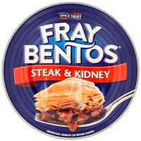 Fray Bentos Steak And Kidney 425g
