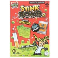 * Weird Science Stink Bombz Kit
