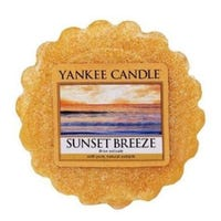 Yankee Wax Melt Sunset Breeze 22g