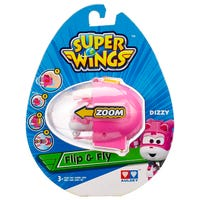 Superwings Flip and Fly Dizzy