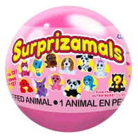 Surprizamals Mystery Ball Series 3
