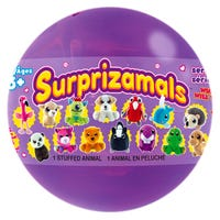 Surprizamals Mystery Ball Series 4