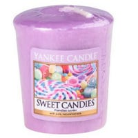 Yankee Candle Votive Sweet Candies